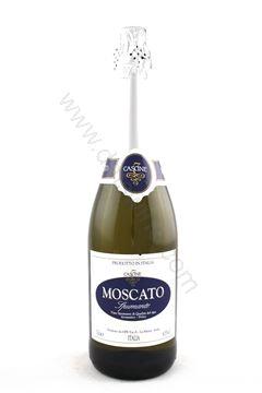 Picture of Cascine 7 Moscato