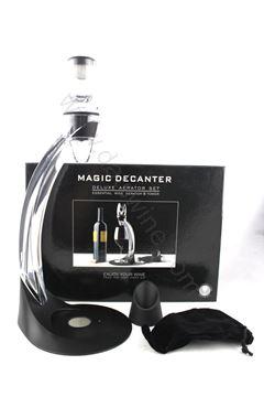 Picture of Magic Decanter Gift Set 魔術快速醒酒器套裝