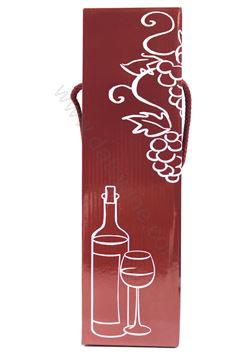 Picture of Single Wine Box 單瓶裝酒盒