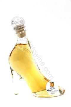 圖片 玻璃鞋杏仁力嬌Apricot Liquor(40ml)