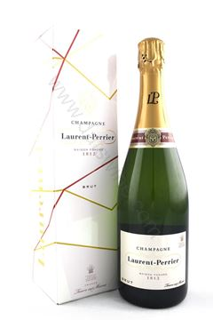 Picture of Laurent Perrier Brut (Gift Box)