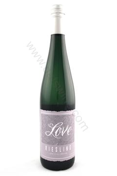 Picture of Love Riesling 2015