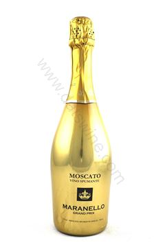 Picture of Maranello Moscato Gold