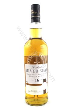 圖片 Muirhead's Silver Seal 16 YO Single Malt麥尼爾16年單一純麥