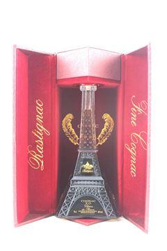Picture of Rastignac Cognac Eiffel Tower XO 威利來巴黎鐵塔(700ml)
