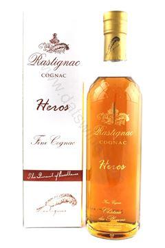 Picture of Rastignac Cognac Heros 威利來 (500ml)