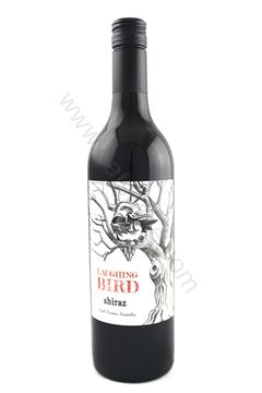 Picture of Laughing Bird Shiraz 2015