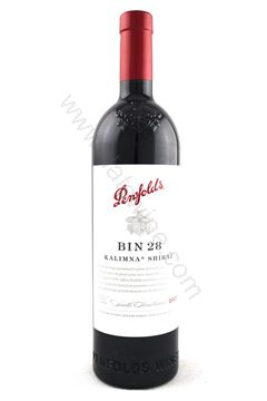 Picture of Penfolds Bin 28 Shiraz 2015
