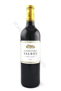 圖片 Connetable de Talbot 2010 (2nd Talbot)