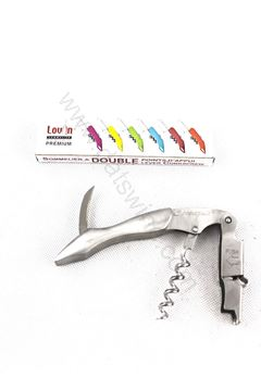 Picture of Lovin Premium Stainless Steel Opener (全不銹鋼開瓶器)