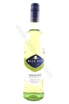 Picture of Blue Nun 藍仙姑 Riesling 2017