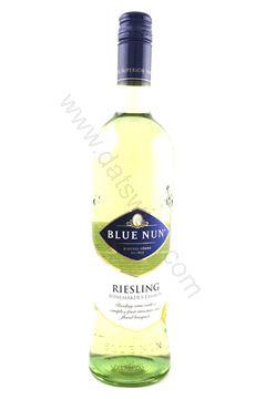 圖片 Blue Nun 藍仙姑 Riesling 2017