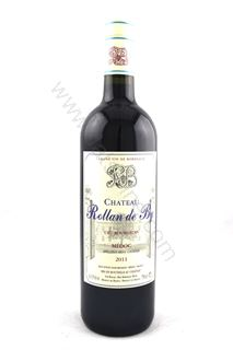 Picture of Chateau Rollan de By 2011