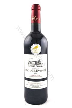 Picture of Chateau Roc De Levraut 2017