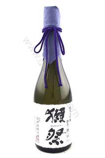 Picture of 獺祭純米大吟釀二割三分 (720ml)