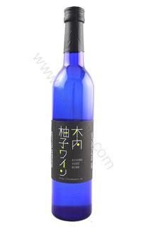 Picture of 木內柚子酒