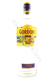 Picture of Gordon's London Dry Gin (1L)