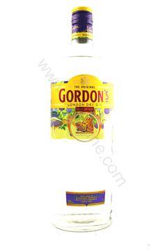 圖片 Gordon's London Dry Gin (1L)