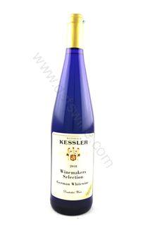 圖片 Weinhaus Kessler Winemaker Selection White 2018