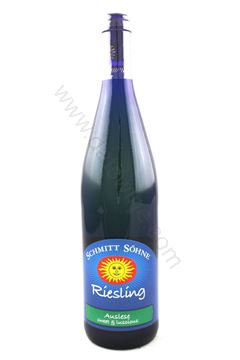 Picture of Schmitt Sohne Riesling Auslese 2011