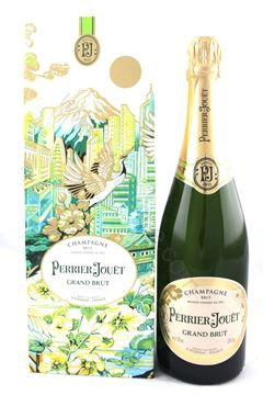 Picture of Perrier-Jouet Grand Brut (Limited Edition)
