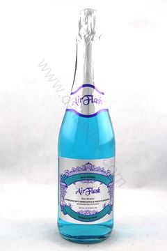 Picture of AirFlash Non Alcoholic Apple & Peach (750ml)