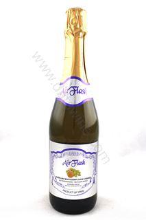 圖片 AirFlash Non Alcoholic White Grape & Mango (750ml)