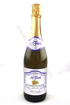 Picture of AirFlash Non Alcoholic White Grape & Mango (750ml)