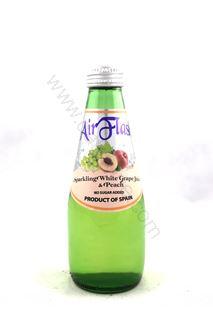圖片 AirFlash Non Alcoholic White Grape & Peach (250ml)