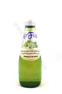 圖片 AirFlash White Grape & Elderflower (250ml)