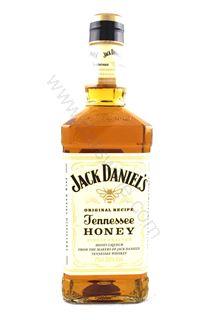 圖片 Jack Daniel's Tennessee Honey