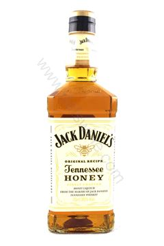 Picture of Jack Daniel's Tennessee Honey