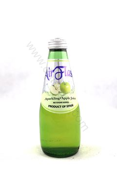 Picture of AirFlash Non Alcoholic Apple (250ml)