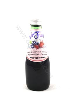 Picture of AirFlash Non Alcoholic Red Grape & Hibiscus(250ml)