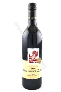 圖片 Bushman's Gully Shiraz Cabernet 2018 (Screw)