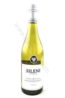 Picture of Sileni Estates Cellar Selection Sau. Blanc 2018