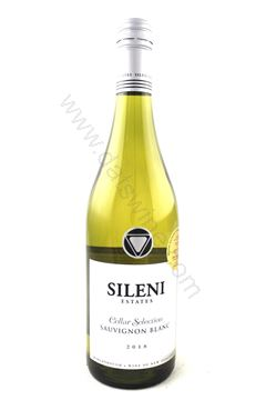 圖片 Sileni Estates Cellar Selection Sau. Blanc 2018