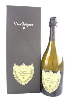 圖片 Dom Perignon 2009 with Gift Box