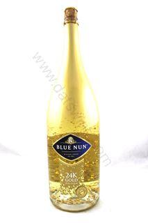 Picture of Blue Nun 24K Gold Edition 藍仙姑24K金箔 (3L)