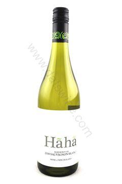 圖片 HaHa Sauvignon Blanc 2018