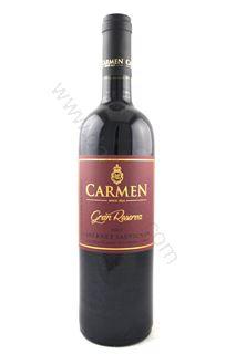 圖片 Carmen Gran Reserva Cabernet Sauvignon 2017