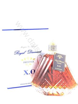 Picture of Royal Diamond 銀鑽 XO (70cl)