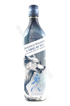 Picture of Johnnie Walker A Song of Ice