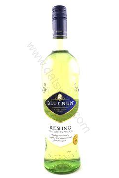 圖片 Blue Nun 藍仙姑 Riesling 2018