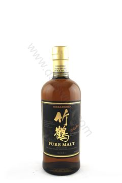 Picture of 竹鶴 43% Nikka TakeTsuru Pure Malt 700ml