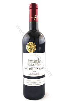 Picture of Chateau Roc De Levraut 2018