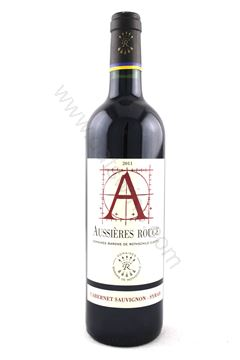Picture of Domaines Barons de Rothschild Aussieres Rouge 2011