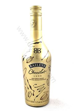 Picture of Baileys Chocolat Luxe (500ml)