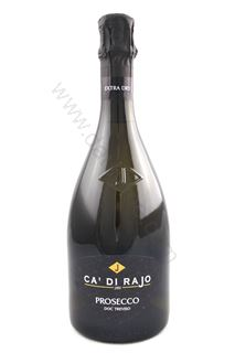 Picture of Ca Di Rajo Prosecco Extra Dry Doc Treviso NV