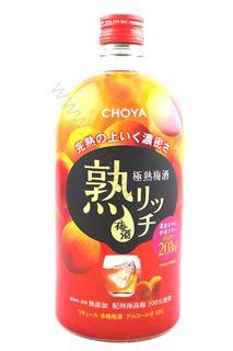 Picture of Choya 蝶矢極熟梅酒 720ml